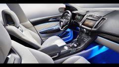 Ford Edge Concept - Immagine: 3
