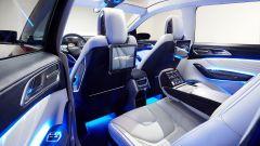Ford Edge Concept - Immagine: 10