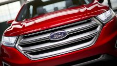 Ford Edge Concept - Immagine: 2