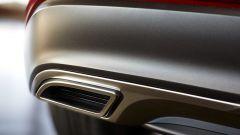 Ford Edge Concept - Immagine: 11