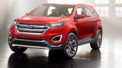Ford Edge Concept - Immagine: 8