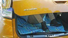 Ford Edge: il portellone ha la chiusura elettrica