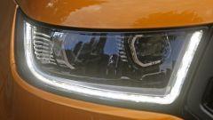 Ford Edge: la prova di Mark Grylls  - Immagine: 27