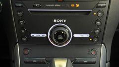 Ford Edge: lo stereo è firmato Sony