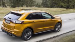 Ford Edge: come è fatta e come va
