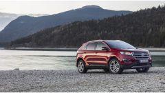 Ford Edge: come è fatta e come va - Immagine: 9