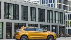 Ford Edge: come è fatta e come va - Immagine: 10