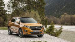 Ford Edge: come è fatta e come va - Immagine: 11