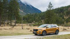 Ford Edge: come è fatta e come va - Immagine: 12