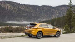 Ford Edge: come è fatta e come va - Immagine: 13