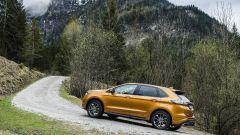 Ford Edge: come è fatta e come va - Immagine: 14