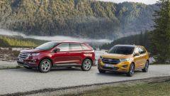 Ford Edge: come è fatta e come va - Immagine: 6