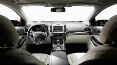 Ford Edge: come è fatta e come va - Immagine: 16