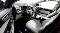 Ford Edge: come è fatta e come va - Immagine: 18