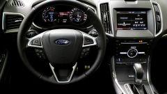 Ford Edge: come è fatta e come va - Immagine: 40