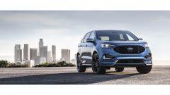 Nuova Ford Edge 2018: arrivano il restyling e la ST da 340 cavalli  - Immagine: 1