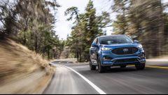 Nuova Ford Edge 2018: arrivano il restyling e la ST da 340 cavalli  - Immagine: 2
