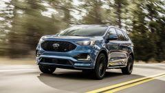 Nuova Ford Edge 2018: arrivano il restyling e la ST da 340 cavalli  - Immagine: 4