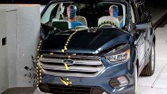 Escape 2018, la Ford Kuga americana, non brilla nei crash test - Immagine: 1