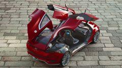 Ford Evos - Immagine: 3