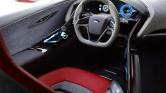 Ford Evos - Immagine: 16