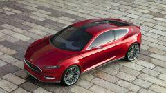 Ford Evos - Immagine: 11