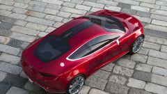 Ford Evos - Immagine: 4