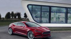 Ford Evos - Immagine: 5
