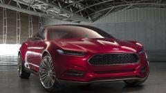 Ford Evos - Immagine: 6