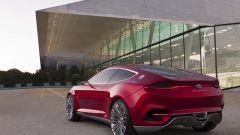 Ford Evos - Immagine: 7