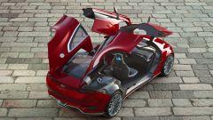 Ford Evos - Immagine: 2