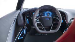 Ford Evos - Immagine: 21