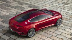 Ford Evos - Immagine: 12