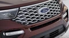 Ford Explorer 2019 foto