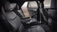 Ford Explorer 2019: nuova generazione, ST e ibrida a Detroit - Immagine: 17