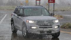 Ford Explorer 2020: dimensioni, arrivo in Italia, prezzo