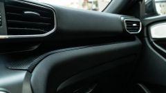 Ford Explorer PHEV ST line 2020: dettaglio della plancia