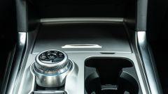 Ford Explorer PHEV ST line 2020: il comando rotante del cambio automatico