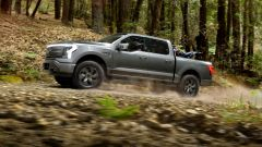 Ford F-150 Lightning, anche per l'off-road