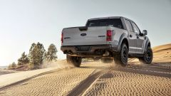 Ford F-150 Raptor SuperCrew 2017 - Immagine: 5
