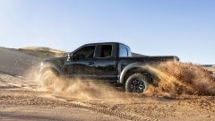 Ford F-150 Raptor SuperCrew 2017 - Immagine: 4
