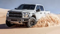 Ford F-150 Raptor SuperCrew 2017 - Immagine: 1