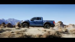 Ford F-150 Raptor - Immagine: 7