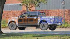 Ford F150 Raptor 2021: misure extralarge, come di consueto