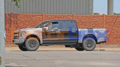 Ford F150 Raptor 2021: monterà un motore V8 turbo da oltre 700 CV