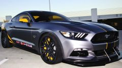 Ford F35 Lighting II Edition Mustang GT - Immagine: 7
