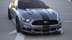 Ford F35 Lighting II Edition Mustang GT - Immagine: 2