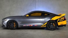 Ford F35 Lighting II Edition Mustang GT - Immagine: 3
