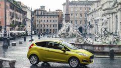 Ford Fiesta 2013 - Immagine: 2