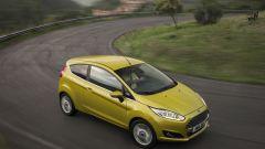 Ford Fiesta 2013 - Immagine: 5